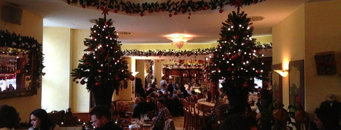 Grand Café Planie is one of Gespeicherte Orte von Petra.