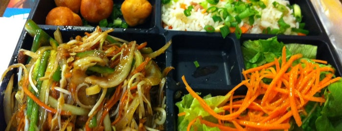 China in Box is one of Restaurantes e Afins.