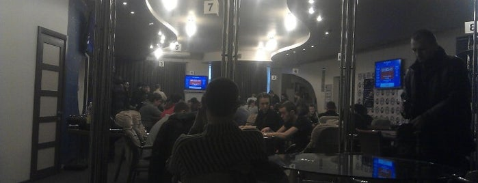Flash Poker Club is one of Best places in Kharkov, Ukreine.
