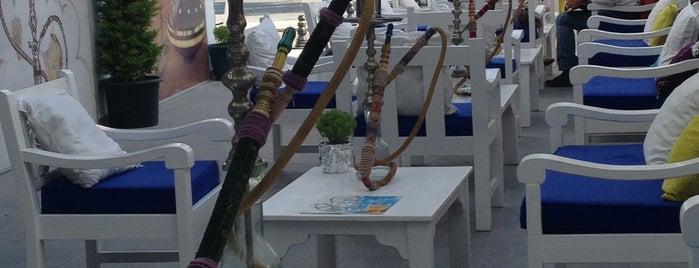 Deniz Cafe & Nargile is one of Bodrum Rehberi.