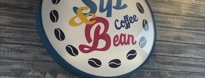 Sip&Bean is one of Athènes II Grèce 🇬🇷.
