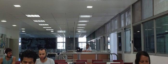 Restaurante Central da Universidade de São Paulo (COSEAS-USP) is one of Locais curtidos por Lari.