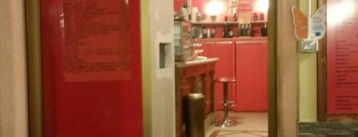 Bar Reale is one of Locais curtidos por Vlad.