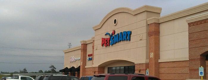 PetSmart is one of Locais curtidos por Rita.