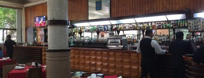 restaurant bar la cobadonga is one of CDMX por conocer. 😋.