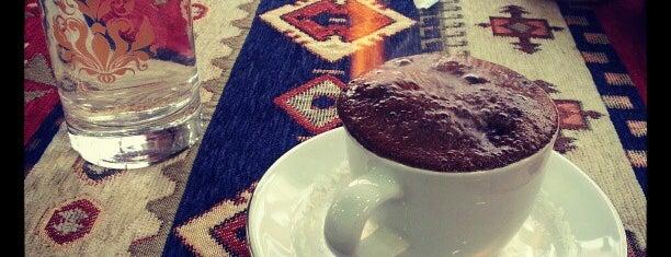 Osmanlı Cafe is one of . 님이 좋아한 장소.