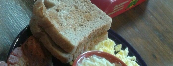 Blend Cafe At Golden Belt is one of North Carolina To-Do.