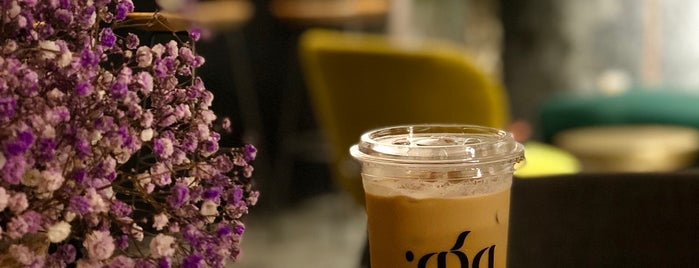 Wacafe is one of Azizさんのお気に入りスポット.