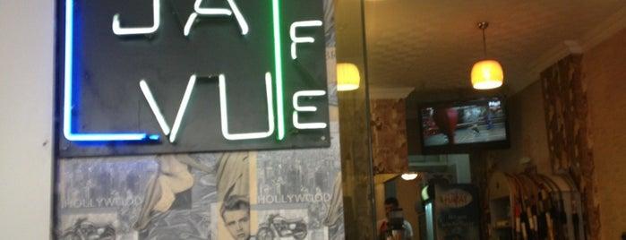 Cafe Dejavu XL is one of Gugu.