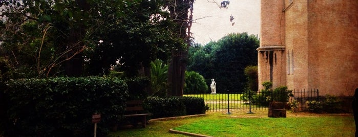 Πάρκο Περιβαλλοντικής Ευαισθητοποίησης «Αντώνης Τρίτσης» is one of Athens nature.