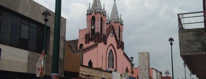 Santa Ana Chiautempan is one of Por Hacer.