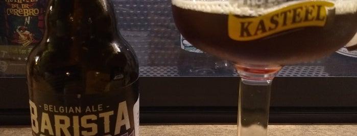 The Beer Company Centro Histórico is one of Orte, die Denis gefallen.