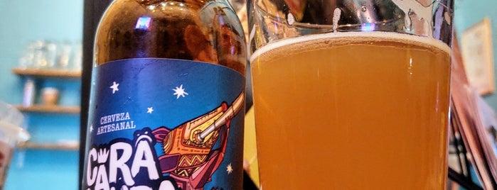 Cerveceria Xolotl is one of Bares Y Cantinas.