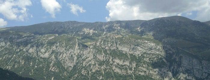 Mirador del gresolet is one of สถานที่ที่บันทึกไว้ของ Watashi.