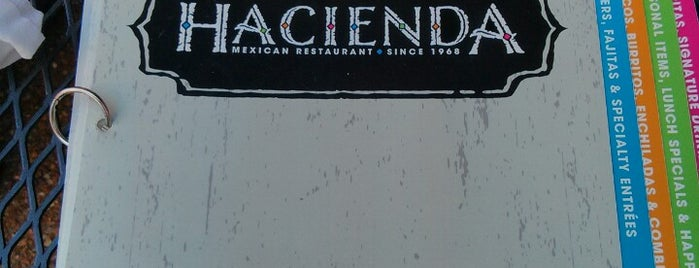 Hacienda Mexican Restaurant is one of Must Visit Nightlife Spots in the STL.