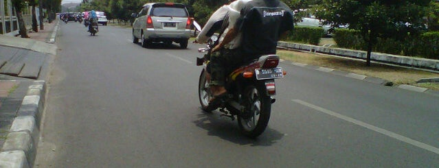 PT. Sensor Indonesia is one of Set HO ocation.
