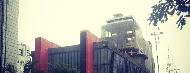 Condomínio Edifício Trianon is one of EMPREENDIMENTOS ENTREGUES.