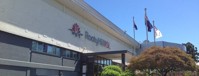 Rooty Hill RSL is one of Sydney.