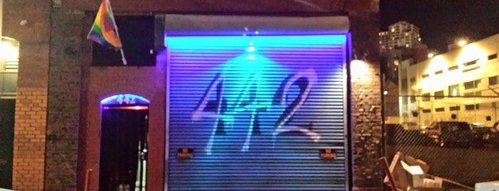 442 at SF Catalyst is one of Posti che sono piaciuti a Gordon.