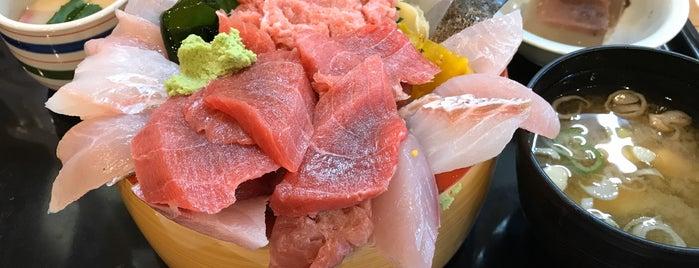 魚心亭 is one of 行ってみたい2.