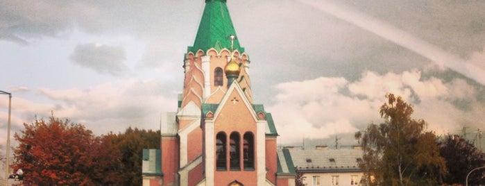 Experience Olomouc like a locals!