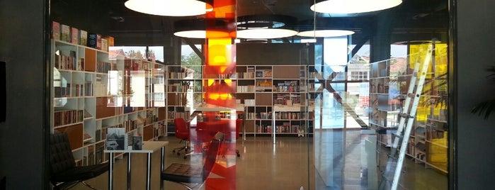 Ofis Sanat Merkezi is one of Barışさんのお気に入りスポット.