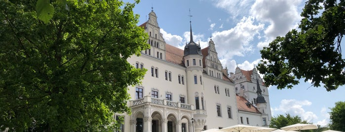 Schloss Boitzenburg is one of Danielさんのお気に入りスポット.