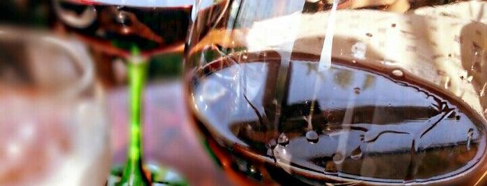 Hektor Şarap Evi is one of Best Wine Bars in Turkey.