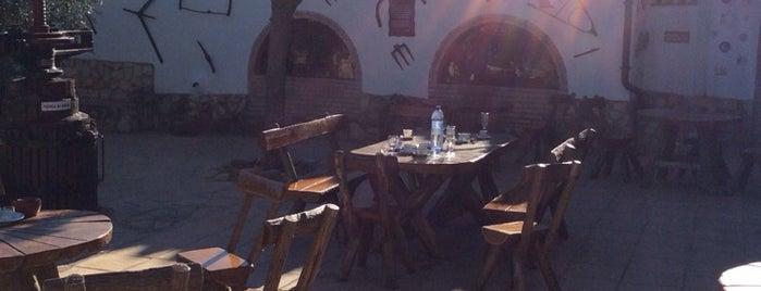Restaurant Cal Tres Pams is one of sitios para ir.
