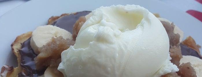 Waffle'cı Akın is one of Locais curtidos por Gysteriosa.