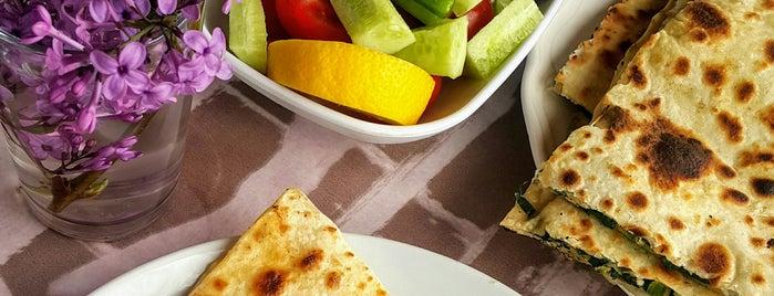 Yandı Kahvaltı is one of Locais curtidos por Gysteriosa.