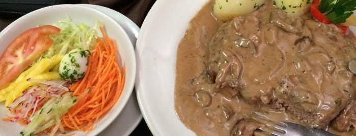 Restaurante Pueblito Viejo is one of Pasto sabroso!.