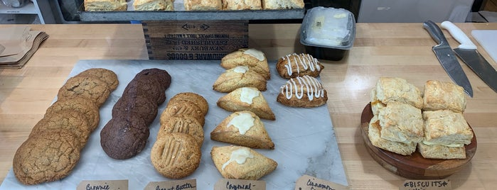main road biscuit co. is one of Riverhead.