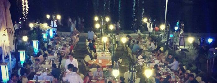Ömür Liman Restaurant is one of Turkey.