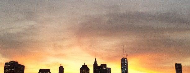 Brooklyn Heights Promenade is one of New York.