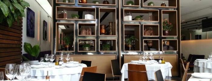 Zucco is one of Incríveis Restaurantes de SP.