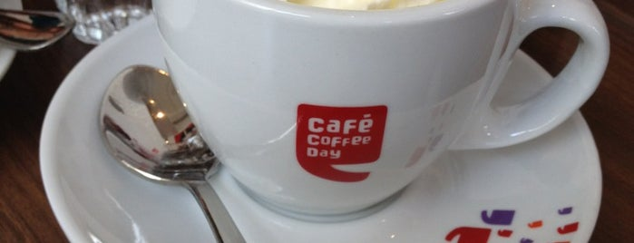 Coffee Day is one of Austria.
