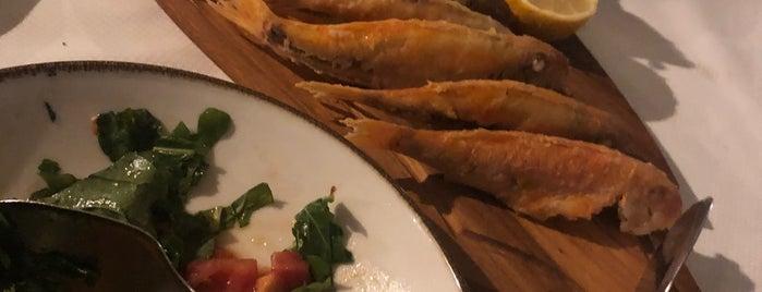 Eskiyer Restaurant is one of Bodrum.