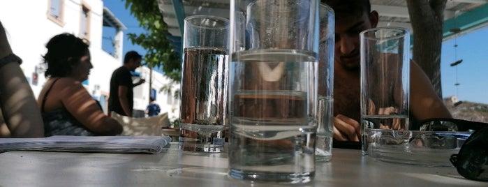 Banda Landra is one of Κυθηρα.