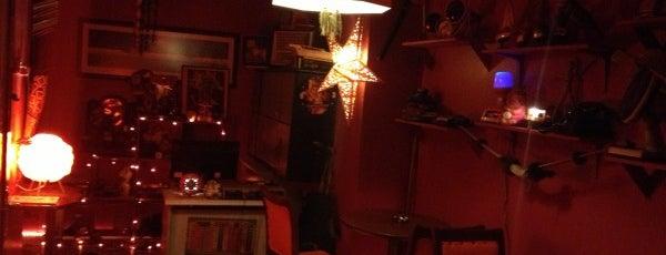 Taximum Cafe is one of İstanbul Avrupa Yakası #2 🍁🍃.