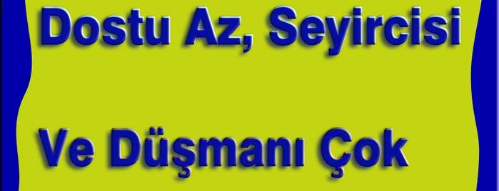 Sevinç'in Dünyası is one of Sevinç'in Dünyası (ÖZEL).