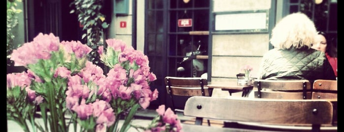 Ara Kafe is one of Beyoglu.