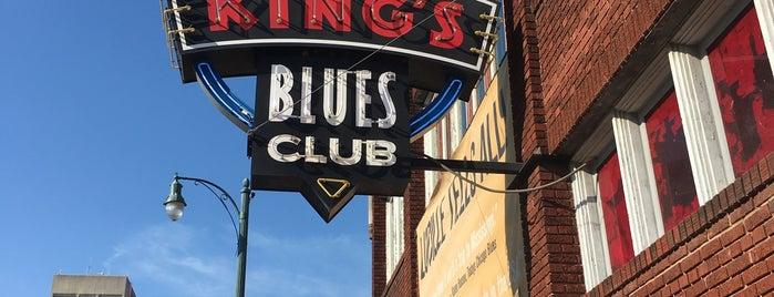 Downtown Memphis is one of Posti che sono piaciuti a Fernando.