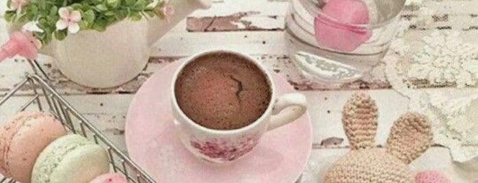 Vadi Cafe48 is one of Lieux qui ont plu à Murat.