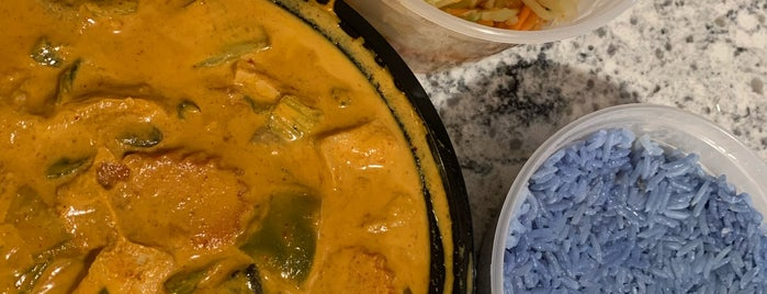 Thai Farm Kitchen is one of Posti che sono piaciuti a Yen.