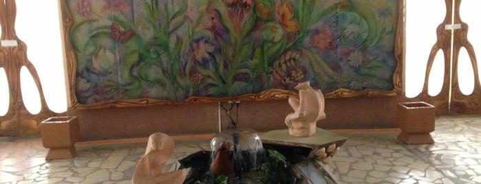 Казанский государственный институт культуры и искусств (КазГИК) is one of Настасья : понравившиеся места.