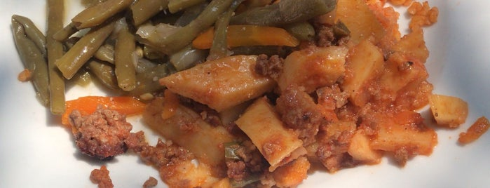 Mezeci Gastronomia is one of Tasting menu.