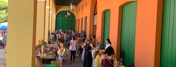 Mercado Agrícola Natural is one of PR.