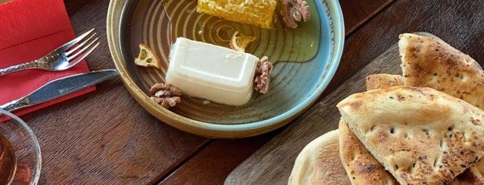Kaftan Turkish Cuisine is one of فطور دبي.