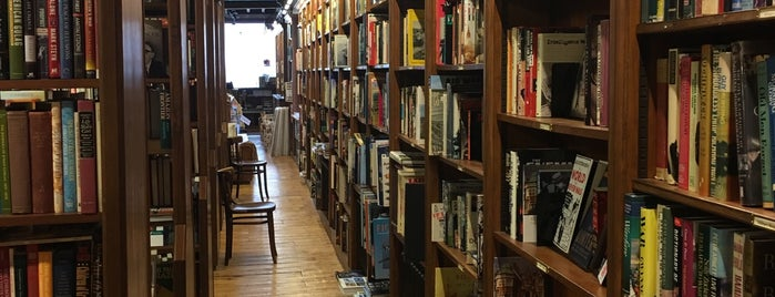 Richard Booth Bookstore is one of Bookstores - International.